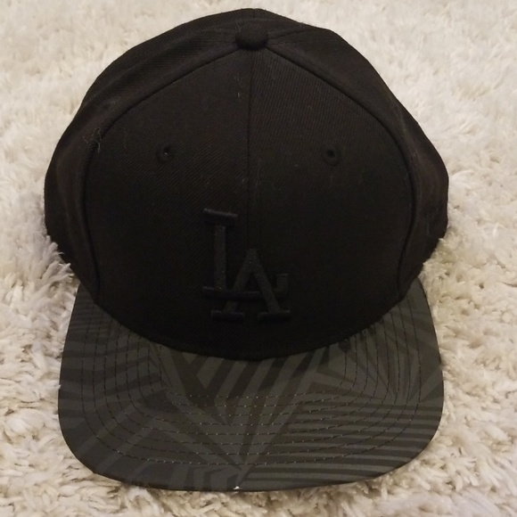 quality design fb22a 8cce4 9fifty Other - New Era 9fifty LA dodgers hat